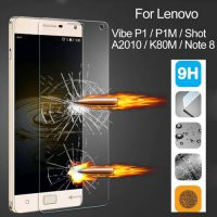[globalbuy] Original Tempered Glass Screen Protector For Lenovo Vibe P1 P1M / Vibe Shot A2/3414854