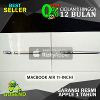 Bergaransi BNIB Macbook Air 13' 2016 MMGF2 Core i5 SSD 128GB RAM 8GB