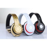 Bluetooth Headphone / Wireless Phone Headset STN 16 Beats by Dr.Dre