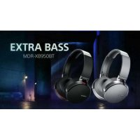 Headset Sony Extra Bass Mdr-Xb950 Ap ( Good Quality Headset )