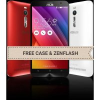 Asus Zenfone 2 ZE550ML 4G LTE Ram 2GB Internal 16GB Garansi Resmi