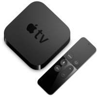 Apple TV 4th Generation 64GB Garansi Apple Internasional