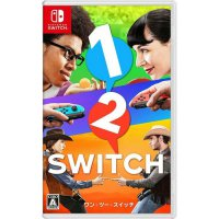 Nintendo Switch Game 1-2 Switch