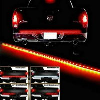 [macyskorea] Danti Waterproof 60 Red/white Tailgate LED Strip Light Bar Reverse Brake Turn/18417356