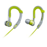 Philips Sports Earphone SHQ3300 LF - Lime