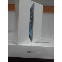 Ready Stock iPad Mini 2 Wifi Only 32gb black/white Segel COD