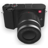 Xiaomi Yi M1 Mirrorless Digital Camera 12-40mm F3.5-5.6 Lens