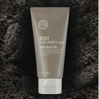 The Faceshop Jeju Volcanic Lava Peel-Off Clay Nose Mask