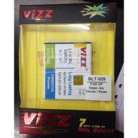 Vizz Oppo Joy / Clover / Muse - BLT-029 - Baterai Double Power