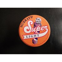 Pomade Murrays Superlight 3oz Free sisir