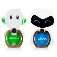 [Limited Edition] Ringstand VIVO OPPO Premium Holder | iRing Ringstand Ring Holder