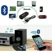Audio Bluetooth Receiver Usb Musik Wireless Universal