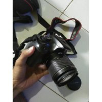 Camera Canon eos 1100D second
