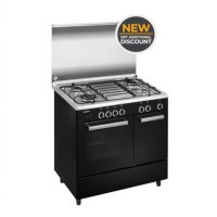 Modena CARRARA - FC 5942 L Freestanding Cooker Gas + Free Delivery