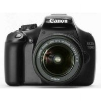 Canon Camera EOS 1100D Kit