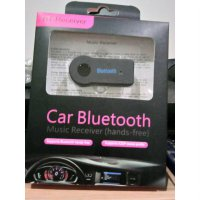 Wireless Bluetooth Hands-free Car Home Stereo Audio Music Receiver