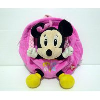 Tas Anak Boneka Mickey Mouse Original Disney Import Bag