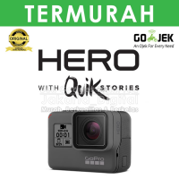 Jakarta Digital GoPro Hero 2018 Quik Stories Kamera Go