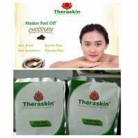 Mask Peel Off Chocolate Theraskin