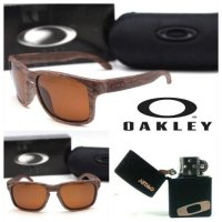 Kacamata fashion Oakley Holbrook Wood