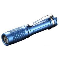JETBeam Jet-UV Senter LED Ultraviolet 3535-UV-365nm - Blue