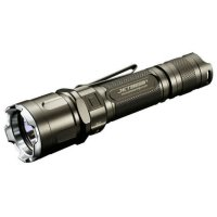 JETBeam Jet-IIIM Pro Tactical Flashlight Senter LED CREE XP-L 1100