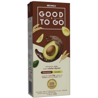 Indomilk Good To Go Chocolate Avocado 24 x 250 ml