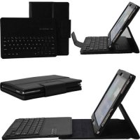 [globalbuy] 2 Free Gifts Wireless Bluetooth Keyboard Case for Samsung Galaxy Tab Pro 10.1 /3723153