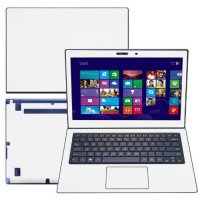 [poledit] Decalrus - ASUS Zenbook UX301LA with 13.3` Touchscreen FULL BODY WHITE Texture C/3447413