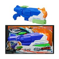 NERF Soa Breach 700587 Pistol Air Mainan Anak