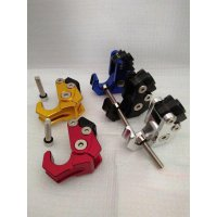 HOOK/GANTUNGAN BARANG MOTOR BEBEK /MATIC by pro mad bike