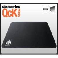 Mousepad Gaming SteelSeries QcK Mass (W 285 x L 320 x H 6 mm)