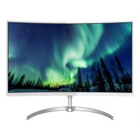 Monitor PHILIPS LED 27' Curved with Ultra Wide-Color 278E8QJAW/278E8QJ