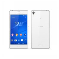 Sony Xperia Z3 Plus 32GB LTE Single SIM - White