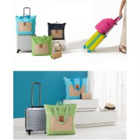 Weekend Big Bag / Travel Foldding / Tas Lipat Luggage Koper Storage