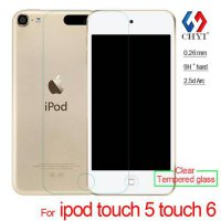 [globalbuy] Wholesale 9H Tempered Glass Screen Protector For Apple ipod touch 5 6 touch6 O/3334540