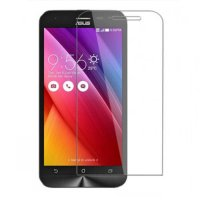[globalbuy] For Asus ZenFone 2 Laser ZE500KL ZE500KG 5'' 9H Tempered Glass Film Anti-scrat/2451262