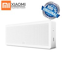 Speaker Xiaomi Mi Box Bluetooth Stereo Portable Cubic / Cube Original