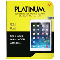Platinum Xiaomi Mipad Tempered Glass Screen Protector