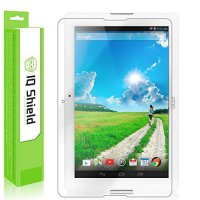 [poledit] IQShield IQ Shield LiQuidSkin - Acer Iconia One 10 B3-A20 Screen Protector & War/11621527