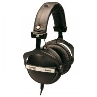 [SUPERLUX] HD660 Professional Monitoring Headphones