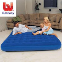 Bestway Comfort Quest King Size Air Bed - Kasur Angin