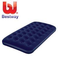 Bestway Comfort Quest Twin Size Air Bed - Kasur Angin