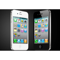 Apple iPhone 4G GSM 16GB ORIGINAL & FU,GARANSI DISTRIBUTOR 1 TAHUN