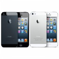 Apple Iphone 5 16GB GSM ORIGINAL 100% FU GARANSI DISTRIBUTOR 1 TAHUN + free tempered glass