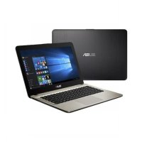 Asus X441MA-GA011T Notebook - Black [N4000/ 4GB/ 1TB/ Win 10]
