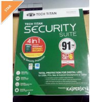 Kaspersky Internet Security 3 User 2016 (Kis 1 User)