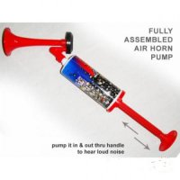 Terompet Pompa (Air Horn Pump)