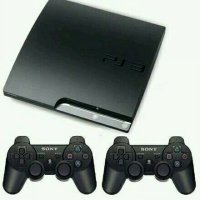 (Limited Offer) PS3 SLIM 500GB