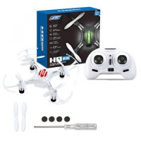 H8 Drone Mini Helikopter Pocket Quadcopter RC 2.4GHz 4CH 6-Axis